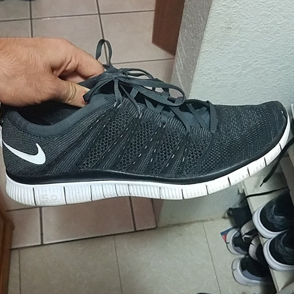 huge discount b5a8e e2dc6 Nike free flyknit NSW Anthracite. M5c0717449fe48600eaf21900